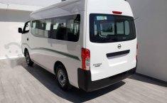 Nissan Urvan 2.5 Panel Ventanas Amplia Factura Age-14