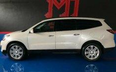Chevrolet Traverse LT Paq B T/A 2014 Blanco Diaman $ 282,700-7