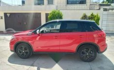 SUZUKI VITARA 2017 TURBO 1.4 ¡MANUAL!-8