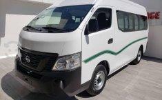 Nissan Urvan 2.5 Panel Ventanas Amplia Factura Age-13