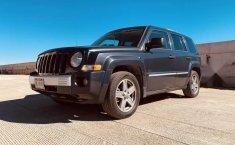 Jeep Patriot 2008-5