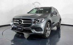 42393 - Mercedes Benz Clase GLC 2018 Con Garantía-8