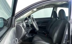 38097 - Nissan Versa 2015 Con Garantía Mt-10