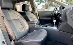 Nissan Rogue factura original todo pagado 2011-4