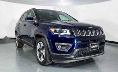 33942 - Jeep Compass 2018 Con Garantía At-10