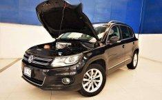 Volkswagen Tiguan Track & Fun 4 Motion 2.0t-8