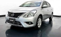 36890 - Nissan Versa 2018 Con Garantía Mt-11