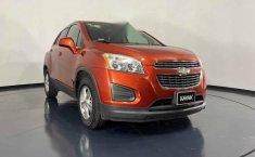 45637 - Chevrolet Trax 2014 Con Garantía At-9