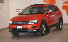 Volkswagen Tiguan 2019 5p Highline L4/2.0/T Aut-11