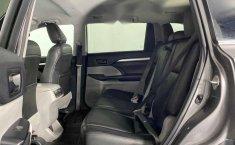 45926 - Toyota Highlander 2015 Con Garantía At-9