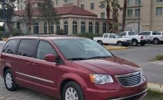 Town & Country 2013 Touring Edition Piel-3