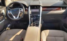 Ford Edge limited-4