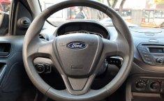 Ford Figo Energy-12