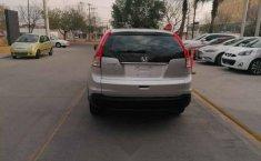 Honda CRV 2014 5p LX L4/2.4 Aut-5