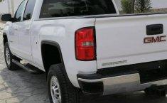 GMC SIERRA 2500HD 8 BIRLOS 2015-11
