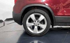 42599 - Chevrolet Trax 2014 Con Garantía At-11