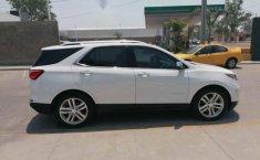 Chevrolet Equinox 2020 5p Premier Plus D-9