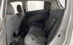45731 - Chevrolet Spark 2017 Con Garantía Mt-12