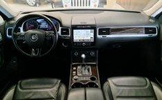 Volkswagen Touareg 3.0 Edición X V6 At-3