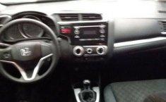 Honda Fit Cool Estándar 2017 Hatchback 5 Puertas, 1.5 Litros, 4 Cil 6 Velocidades, Bluetooth USB Aux-8