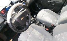Chevrolet Sonic 2014 LS Standar Aire/Ac Factura Original CD-5