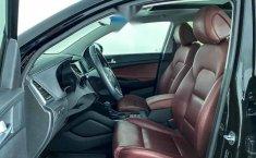 41583 - Hyundai Tucson 2017 Con Garantía At-11