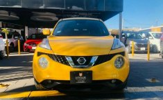 NISSAN JUKE ADVANCE AMARILLO SOLAR 2017-1