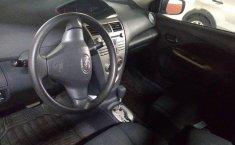 Yaris Sedan Premium 2012 Blanco-7
