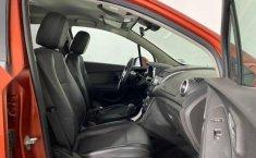 45637 - Chevrolet Trax 2014 Con Garantía At-7