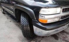 Chevrolet Suburban 5p TA,a/ac.,piel,RA16\-13