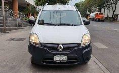Renault Kangoo 1.6 Aa Mt-7
