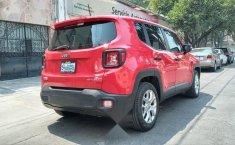 Jeep Renegade 2017 Auto Certificado - MWTBYL-13