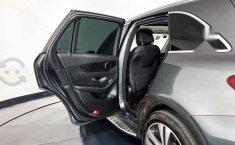 37072 - Mercedes Benz Clase GLC 2018 Con Garantía-10