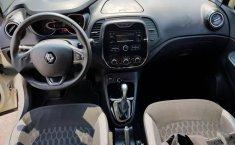 Renault Captur Intens 2019 Automático Marfil-6