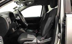 14966 - Jeep Compass 2014 Con Garantía Mt-9