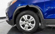 27957 - Chevrolet Trax 2017 Con Garantía Mt-10