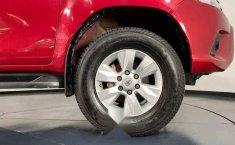 46091 - Toyota Hilux 2018 Con Garantía Mt-12