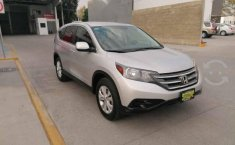 Honda CRV 2014 5p LX L4/2.4 Aut-4