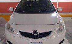 Yaris Sedan Premium 2012 Blanco-6