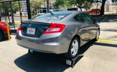 HONDA CIVIC COUPE 2013-2