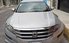 Honda Accord Crosstour 4WD-6