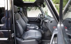 Mercedes Benz G Class 5p G63 Amg Biturbo TA,a/ac.-9
