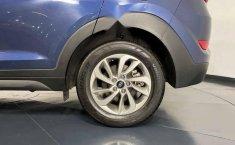 46168 - Hyundai Tucson 2017 Con Garantía At-10