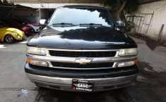 Chevrolet Suburban 5p TA,a/ac.,piel,RA16\-12
