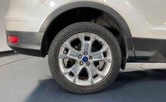 46012 - Ford Escape 2013 Con Garantía At-5