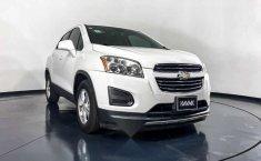 43361 - Chevrolet Trax 2016 Con Garantía At-4