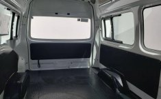 Nissan Urvan 2.5 Panel Ventanas Amplia Factura Age-11