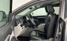 45926 - Toyota Highlander 2015 Con Garantía At-7