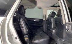 46004 - Nissan Pathfinder 2018 Con Garantía At-5