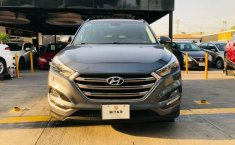 HYUNDAI TUCSON LIMITED TECH GRIS 2017-3